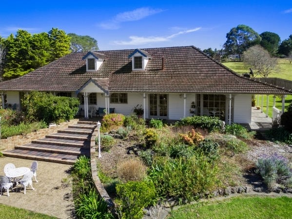 292 Main Road, Cambewarra, NSW 2540