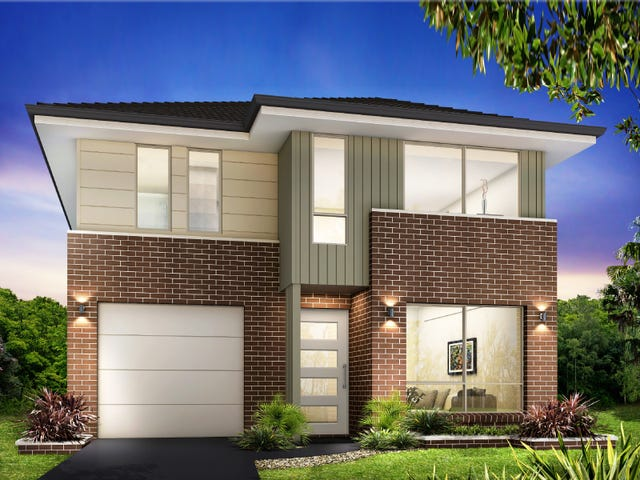 Lot 109 Buchan Avenue, Edmondson Park, NSW 2174