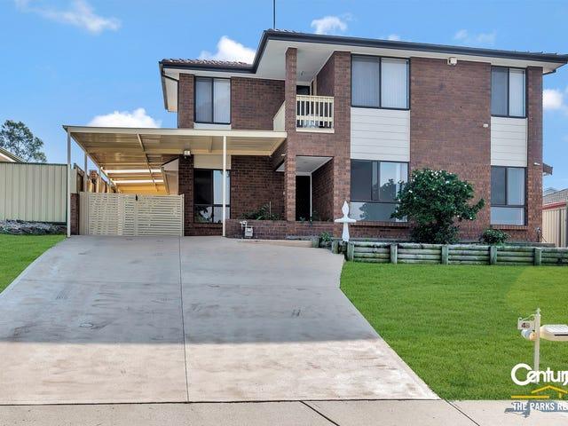 49 Dransfield Road, Edensor Park, NSW 2176