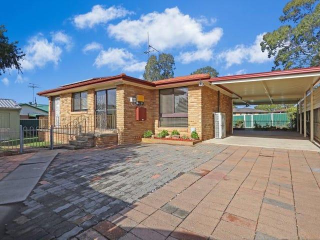 107 Farmview Drive, Cranebrook, NSW 2749