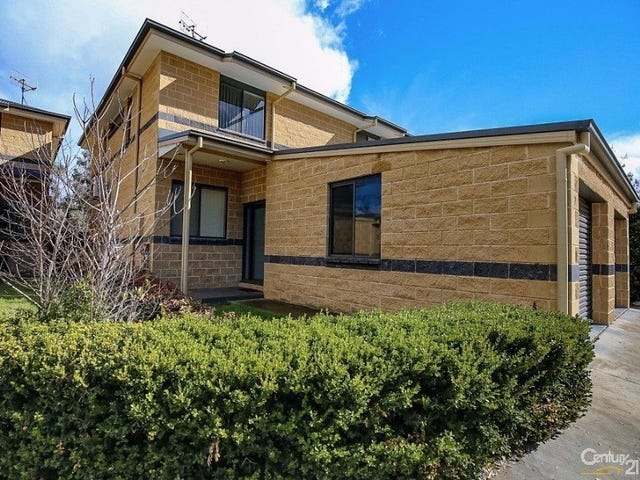 7/14C West Street, Bathurst, NSW 2795