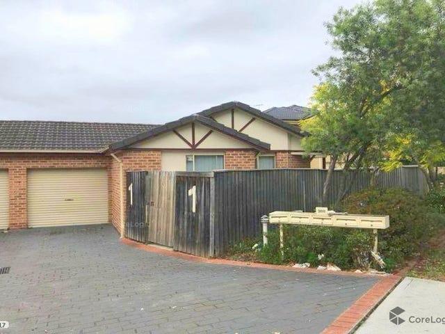1/200 Johnstone Road, Bass Hill, NSW 2197