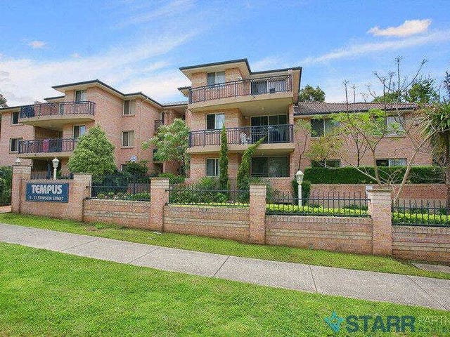 21/5-11 Stimson Street, Guildford, NSW 2161