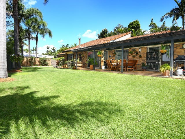 3 Gary Player Crescent, Parkwood, Qld 4214