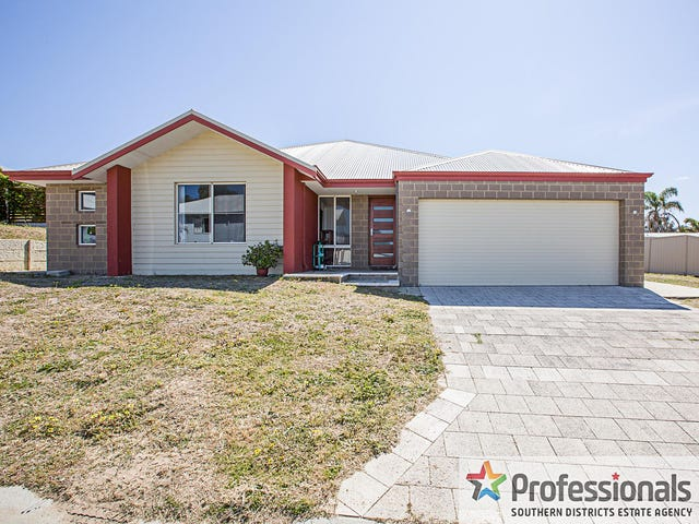 4 Kooraa Rise, Peppermint Grove Beach, WA 6271