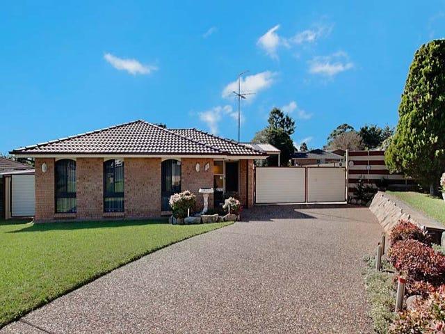 11 Ferdinand Place, Rosemeadow, NSW 2560