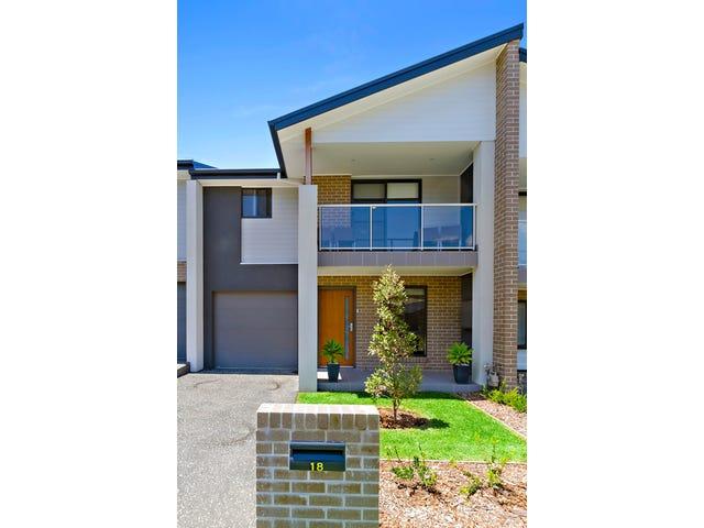 18 Wallbank way, Bulli, NSW 2516