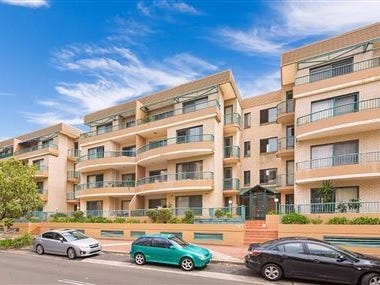 14/9-15 Willock Avenue, Miranda, NSW 2228