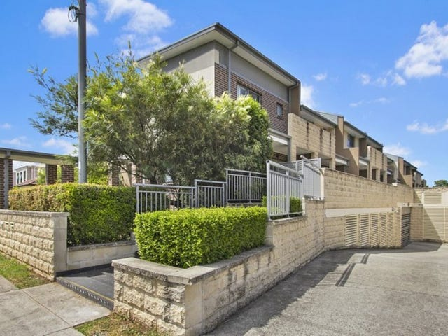 8/19-21 Hill Street, Wentworthville, NSW 2145
