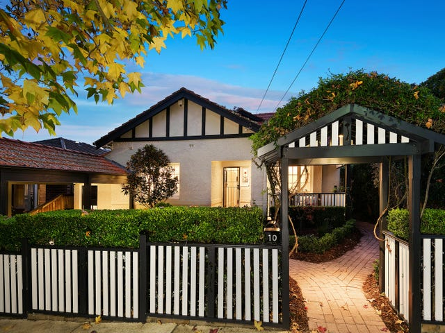 10 King Edward Street, Roseville, NSW 2069