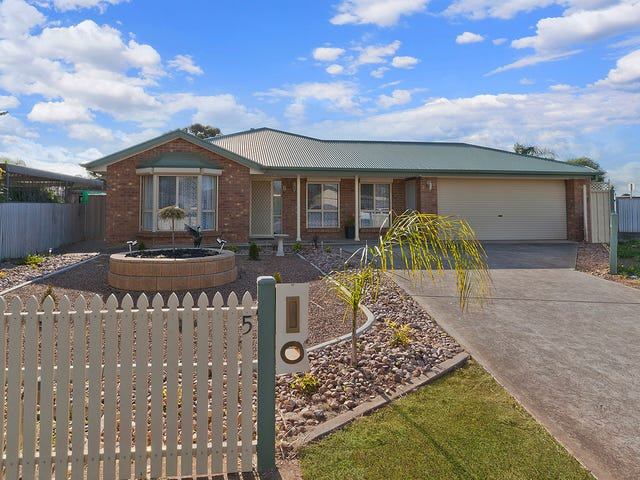 5 Denbar Gr, Andrews Farm, SA 5114