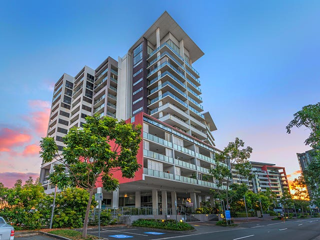 3010/3 Parkland Boulevard, Brisbane City, Qld 4000