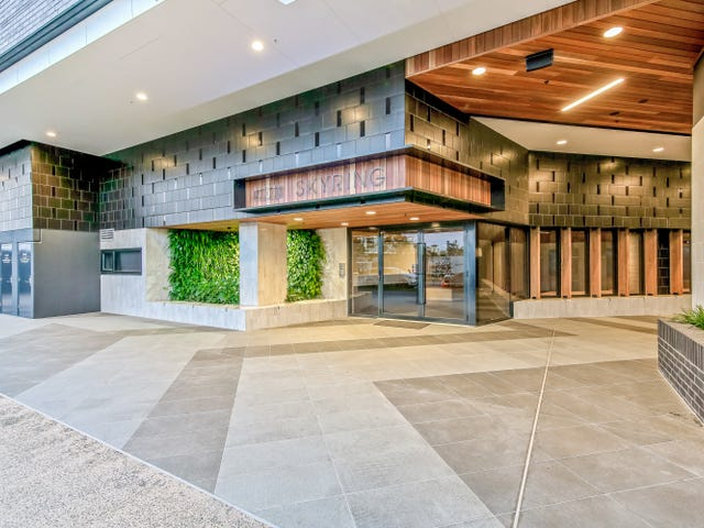1204/30 Festival Place, Newstead, Qld 4006