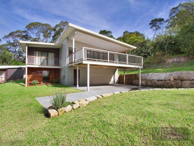 18 Tomah Street, Kurrajong Heights, NSW 2758
