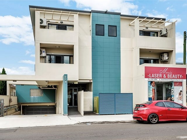 5/133 Polding Street, Fairfield Heights, NSW 2165