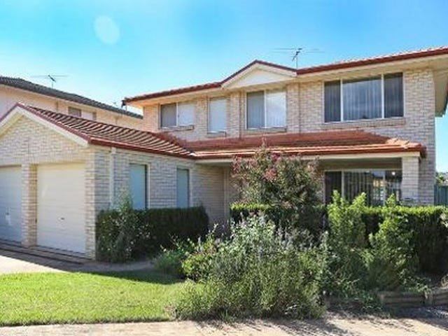 15 Langford Smith Close, Kellyville, NSW 2155
