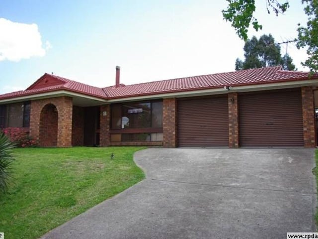 19 Meares Road, McGraths Hill, NSW 2756