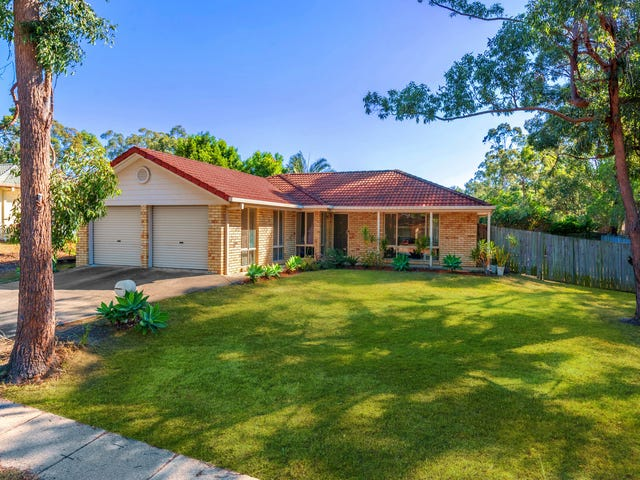 1 Hillbrook Way, Forest Lake, Qld 4078
