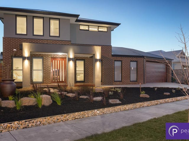 54 Riverstone Boulevard, Clyde North, Vic 3978