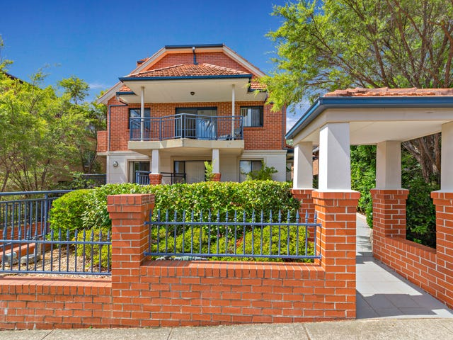 4/5 Church Street, Ashfield, NSW 2131