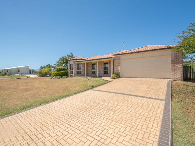 5 Bobby Place, Coral Cove, Qld 4670