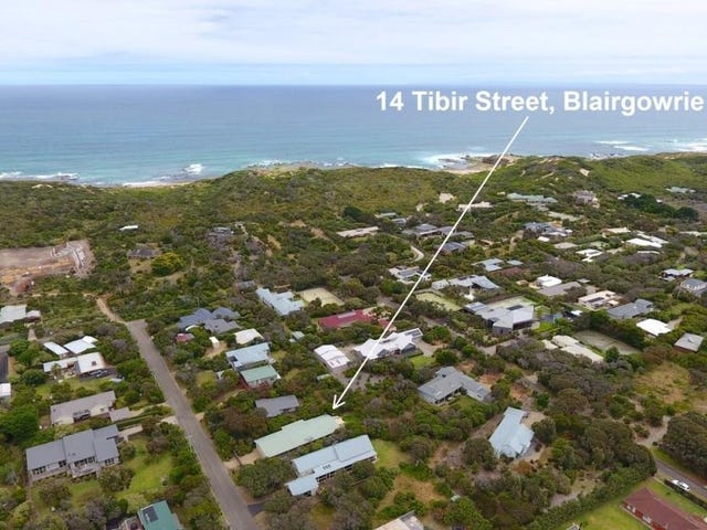 14 Tibir Street, Blairgowrie, Vic 3942