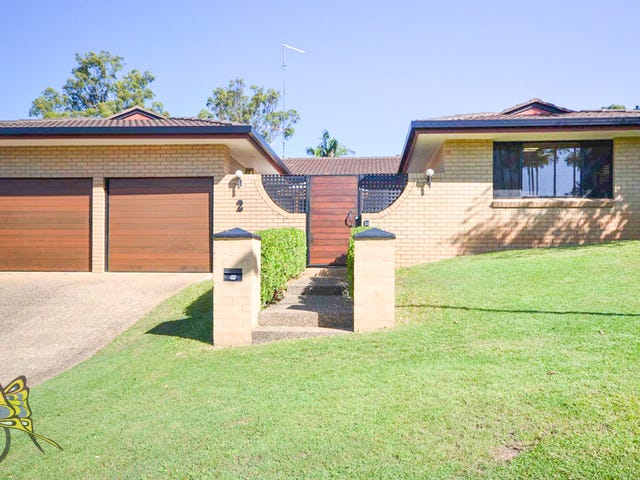 2 Chico Place, McDowall, Qld 4053