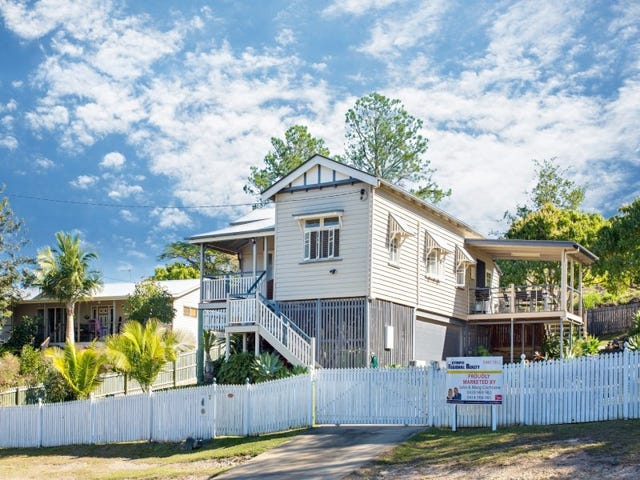 1 Rifle Range Rd, Gympie, Qld 4570
