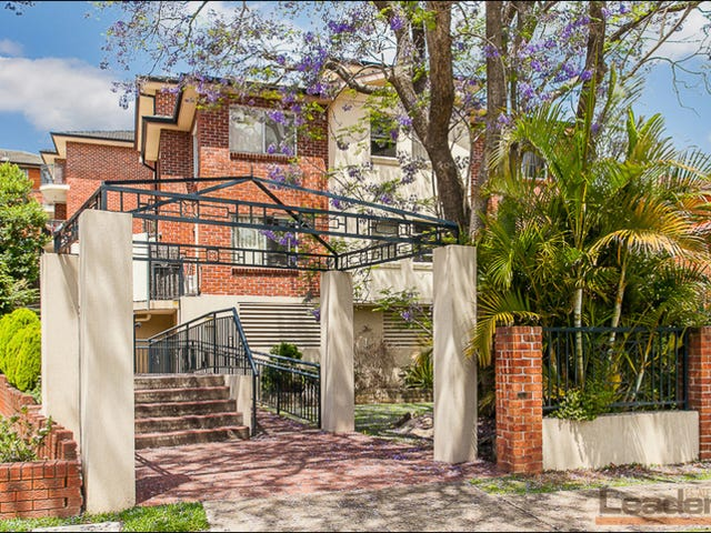 12/6A Gaza Road, West Ryde, NSW 2114