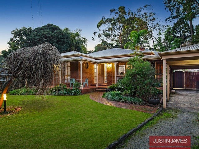 6 The Ridge, Blackburn, Vic 3130