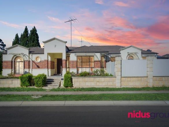 45 Parkwood Street, Plumpton, NSW 2761