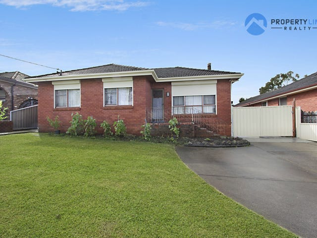6&6A Hector Street, Greystanes, NSW 2145