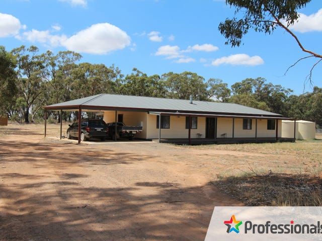 Lot 1 Newbridge Road, Newbridge, Vic 3551