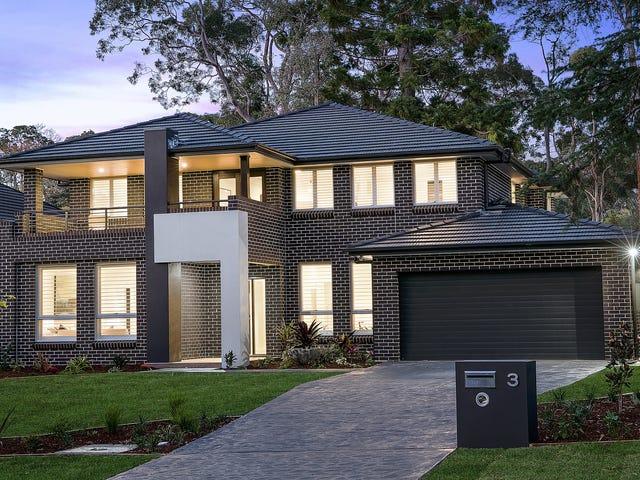3 Hesperus Street, Pymble, NSW 2073
