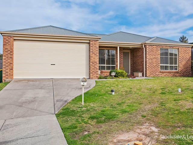 3 Kathryn Close, Pakenham, Vic 3810