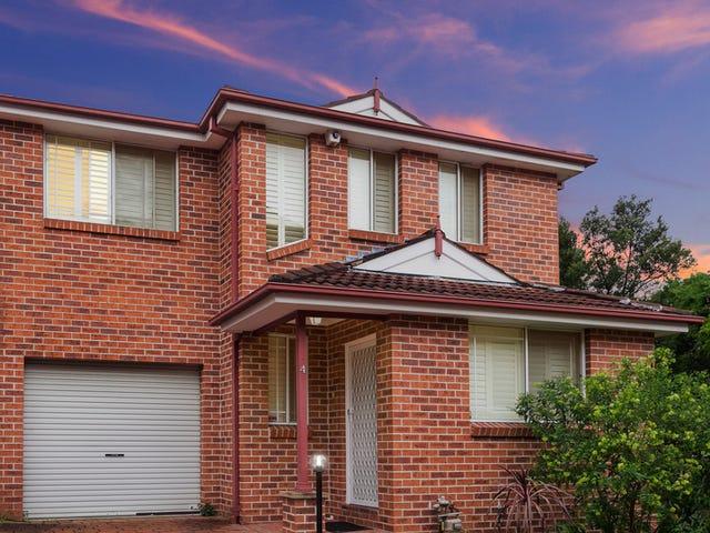 4/2-4 Elizabeth Street, Guildford, NSW 2161