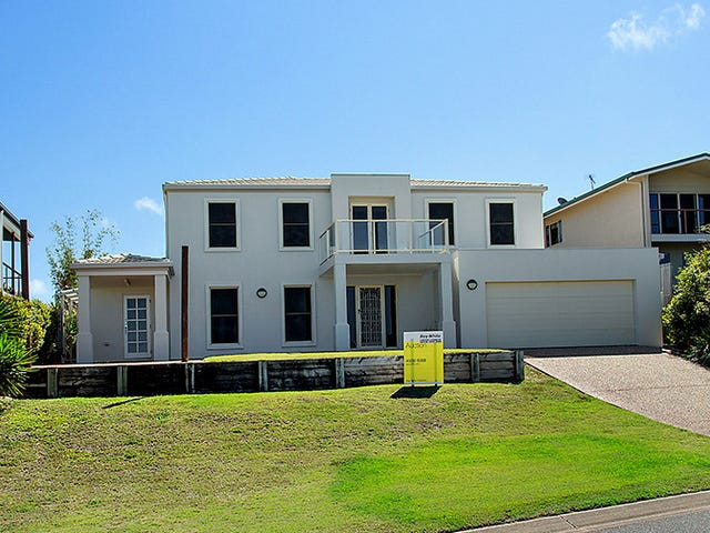 21 Miami Crescent, Pacific Heights, Qld 4703