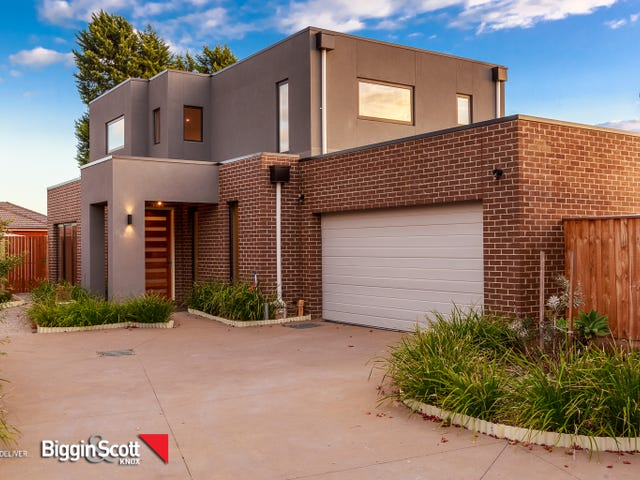 2/37 Elliot Street, Knoxfield, Vic 3180