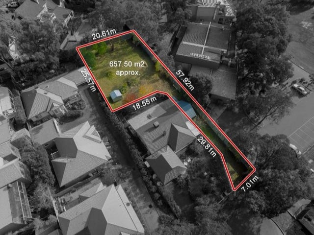 17a Ripper Street, Montmorency, Vic 3094