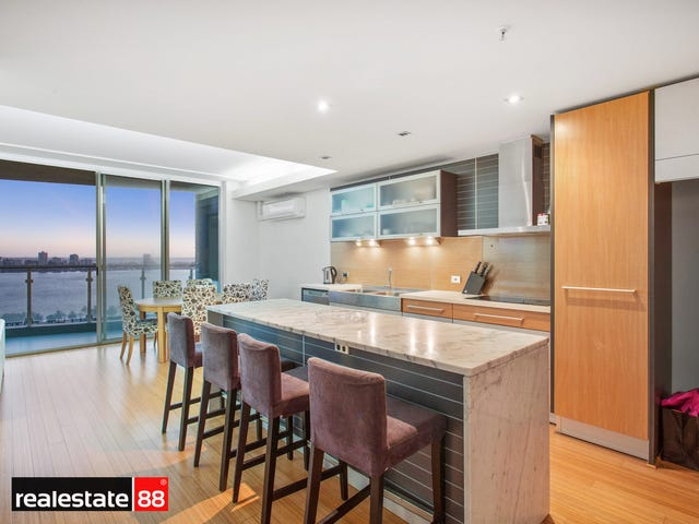 90/22 St Georges Terrace, Perth, WA 6000