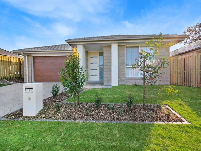 3  Clarence St, Pimpama, Qld 4209