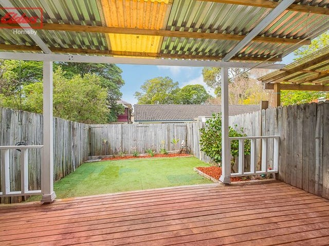 12/21 Edgeworth David Ave, Hornsby, NSW 2077