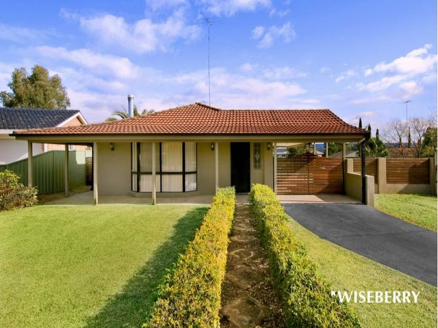 23 Tornado  Crescent, Cranebrook, NSW 2749