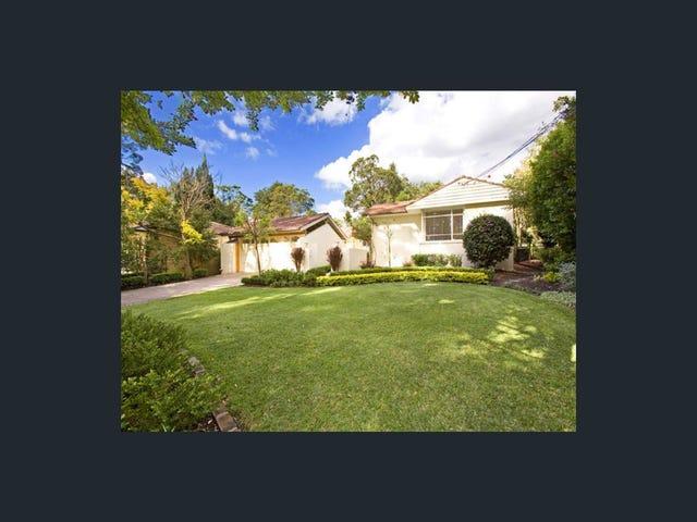 17 Wahroonga Avenue, Wahroonga, NSW 2076