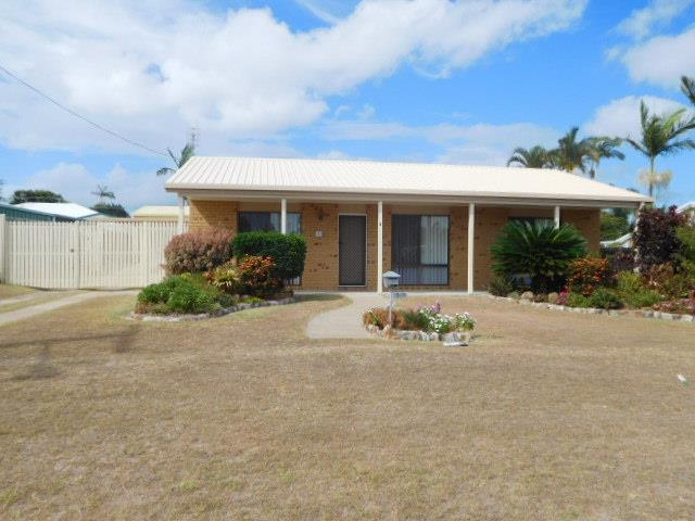 8 Cliveden Ave, Point Vernon, Qld 4655