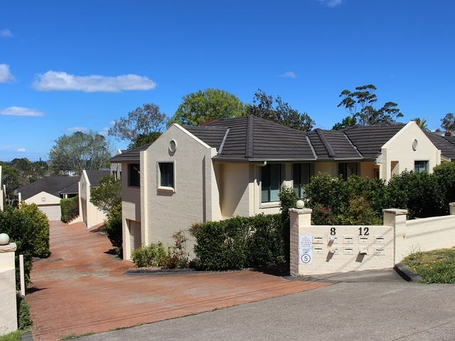 7/8 Woodlands Street, Baulkham Hills, NSW 2153