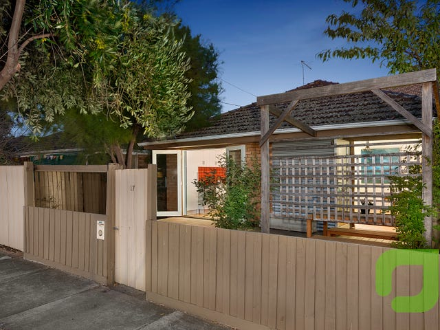 17 Rondell Avenue, West Footscray, Vic 3012