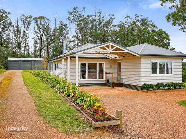 344 National Park Road, Kinglake West, Vic 3757
