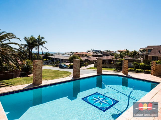 1 Keppel Place, Coogee, WA 6166