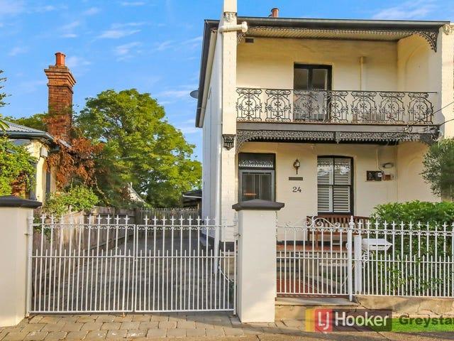 24 Spring Garden Street, Granville, NSW 2142